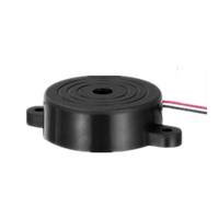 42MM Siren Sound Piezo Buzzer