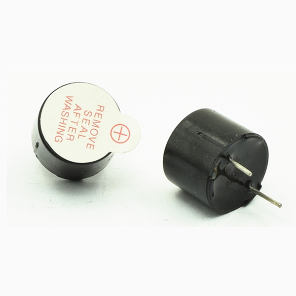 3V 5V 2.3khz 85dB Magnetic Buzzer Used For Door Bell Security