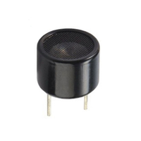 40khz Open Ultrasonic Sensors Transmitter And Receiver