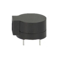 1.5V 70dB 75dB Electronic Magnetic Passive Sound Transducers Buzzer