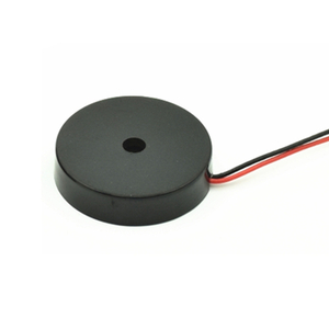 80dB 9V 4000Hz Wire Thin Piezo Buzzer